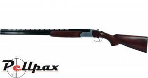 Lincoln Premier Shotgun Fixed Choke 20G