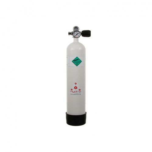 Premium 3 ltr 300 Bar Charging Bottle and Fittings