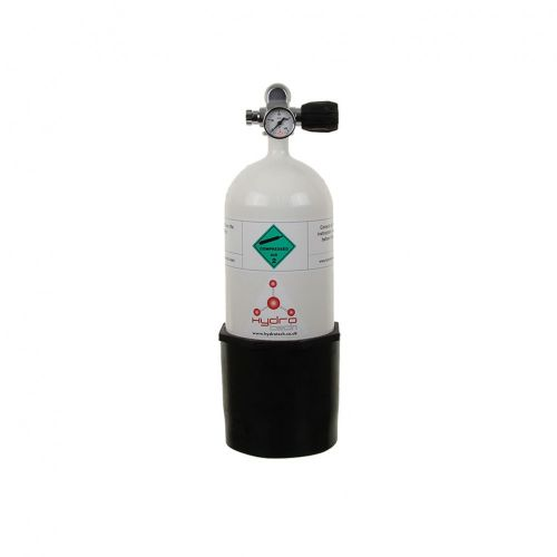 Premium 4 ltr 300 Bar Charging Bottle and Fittings
