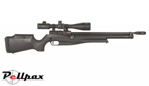 Reximex Pretensis - .22 Pellet PCP Air Rifle