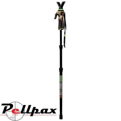 Primos Trigger Stick Gen 2 Tall Single Monopod