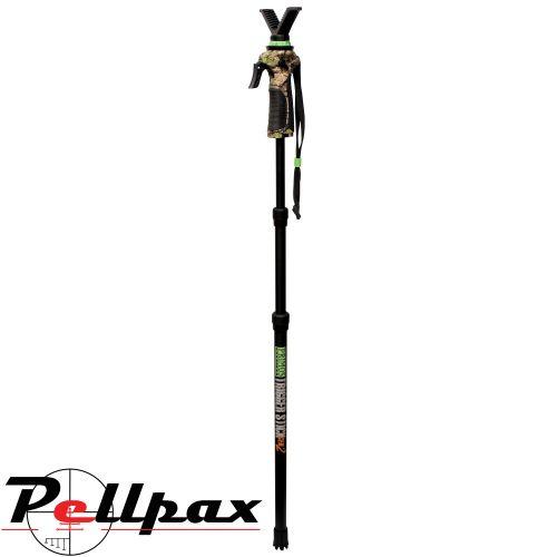 Primos Trigger Stick Gen 2 Tall Single Monopod