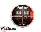 ProShot Professional Long Range .177 x 500