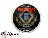 Pro-Target Trophy .177 x 500