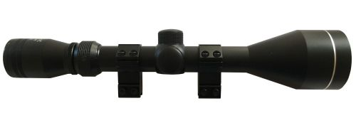 ProShot Precision 3-9x50 w/ Mounts - Duplex Reticle