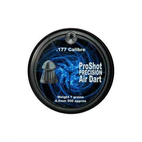 ProShot Precision Air Dart .177 x 500