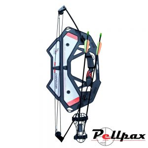 ProShot Precision Chameleon Youth Compound Bow Set