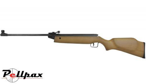 Proshot Cheeta + Gunbag + 4x32 Scope - .22 Air Rifle Second Hand