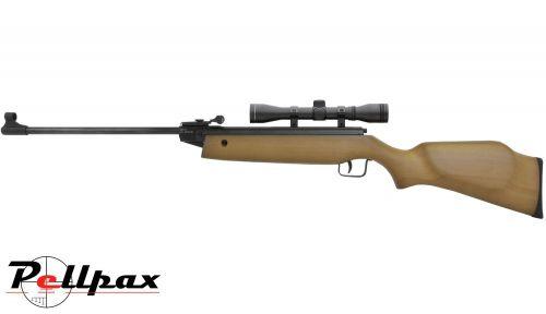 ProShot Cheeta Combo - .22 Air Rifle