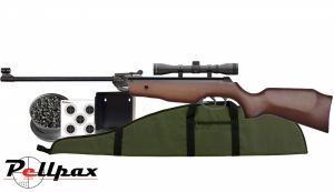 ProShot Cheeta Starter Kit - .22 Air Rifle