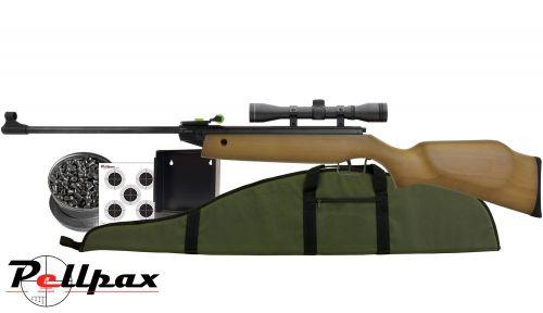 ProShot Cheeta Starter Air Rifle Kit .22