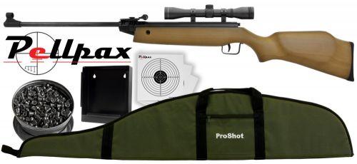 ProShot Cheeta Starter Kit .22