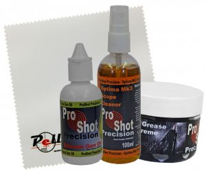 ProShot Cleaning Bundle