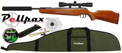 ProShot Custom Magnum Force .22