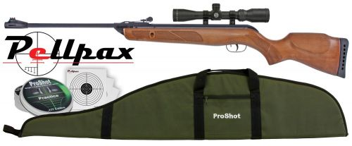 ProShot Forest Hunter .177 Full Kit - Summer Special!