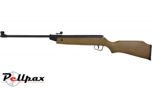 SMK Model 15 .177 Pellet Spring Rifle - Second Hand