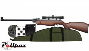 ProShot Fox Cub Starter Kit - .177 Air Rifle