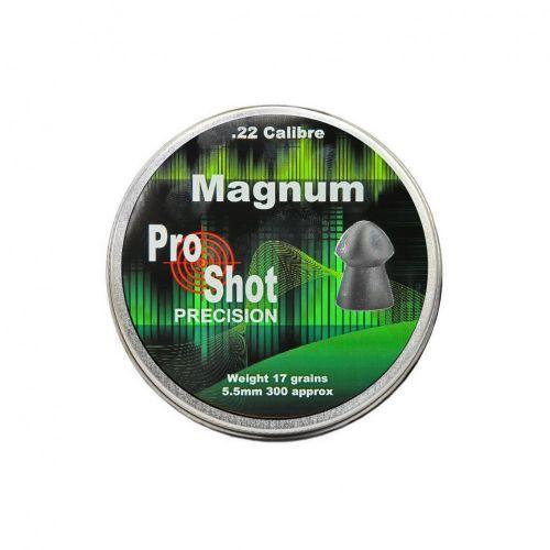 ProShot Precision Magnum .22 x 300
