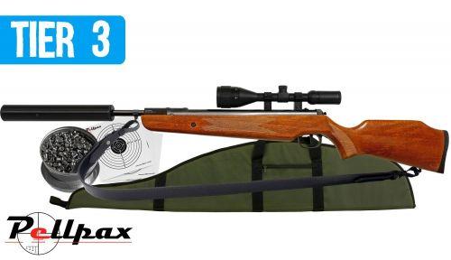 ProShot Magnum Sniper Elite Air Rifle .22