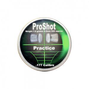 ProShot Practice .177 x 500