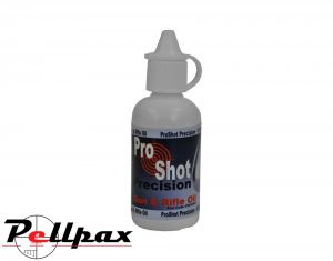 ProShot Precision 'A' Grade Gun & Rifle Oil 30ml