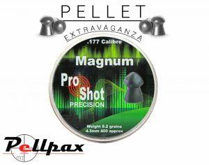 ProShot Precision Magnum .177 x 400