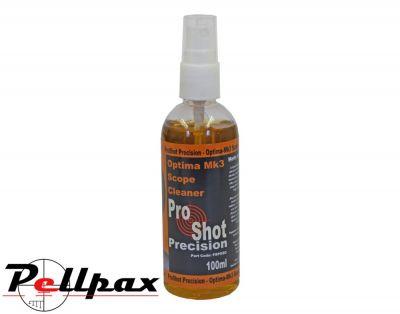 ProShot Precision Optima Mk3 Scope Cleaner 100ml