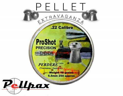 ProShot Precision Perdere .22 x 250