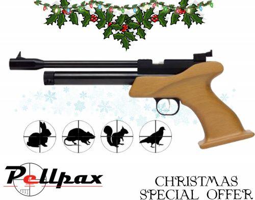 ProShot Pro-Target - .177 Pellet Air Pistol