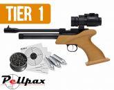 ProShot Pro-Target Complete Kit - .177 Pellet Air Pistol