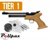 ProShot Pro-Target Starter Kit - .177 Pellet Air Pistol