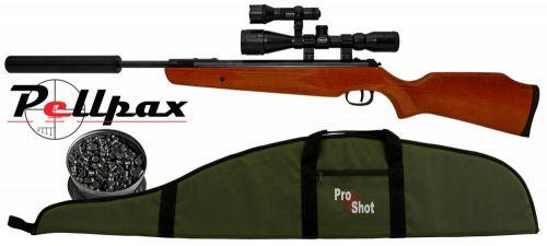 ProShot Super Slugger Rat Pro Kit .22