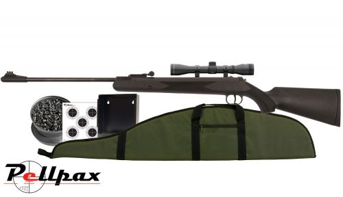 ProShot Target Master Synthetic Kit .177