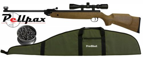 Proshot Varmint Magnum Pro Kit .22