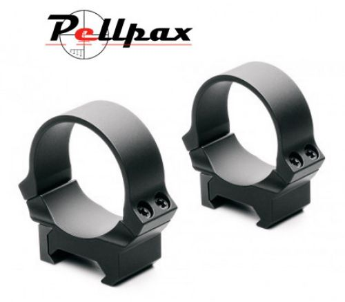 Leupold PRW 34mm Mounts