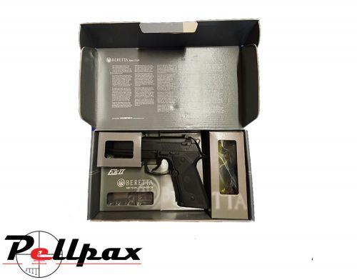 Beretta Elite II - 4.5mm Air Pistol - Preowned