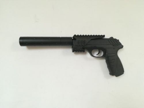 P-25 BlowBack Tactical - .177 Pellet - Second Hand