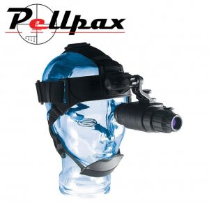 Pulsar Challenger GS 1x20 Night Vision Goggles