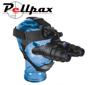 Pulsar Edge GS 1x20 Night Vision Goggles