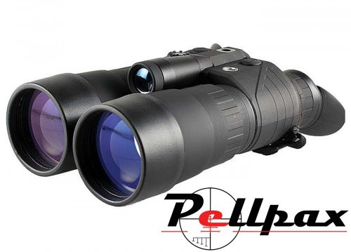 Pulsar Edge GS 2.7x50 L