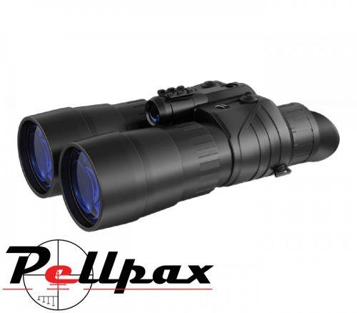 Pulsar Edge GS 2.7x50