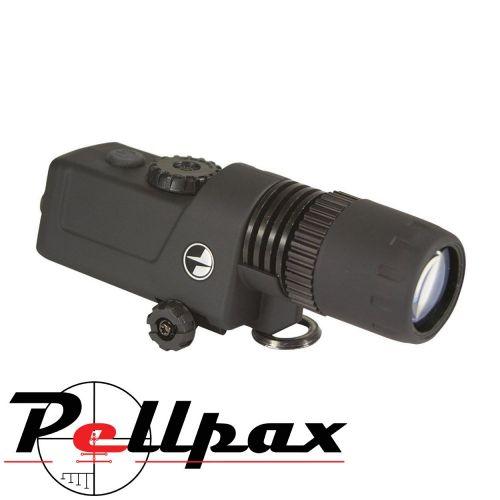 Pulsar IR Flashlight