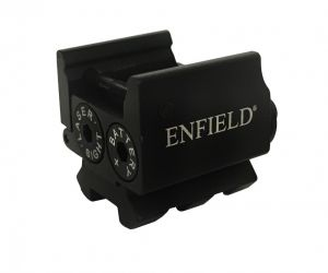Enfield Pulsar Laser Sight