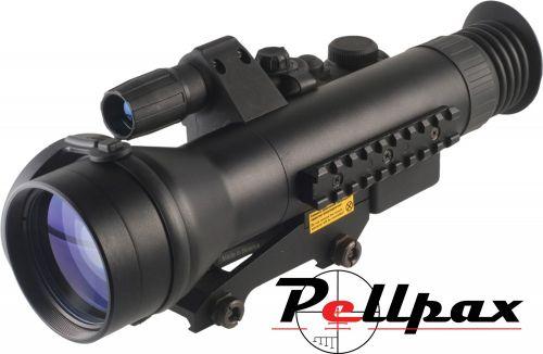 Pulsar Sentinel G2+ 4x60