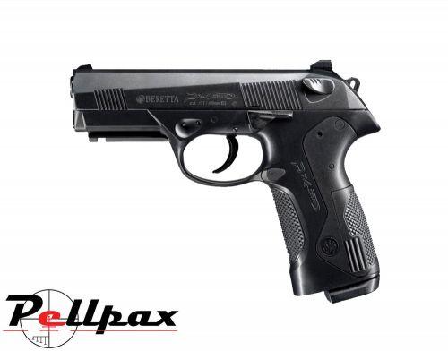 Beretta PX-4 Storm - 4.5mm BB & .177 Pellet Air Pistol