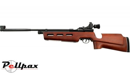QB78 Match CO2 Rifle .177