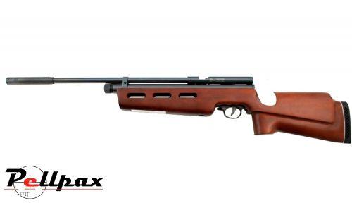QB78 Target CO2 Air Rifle .177