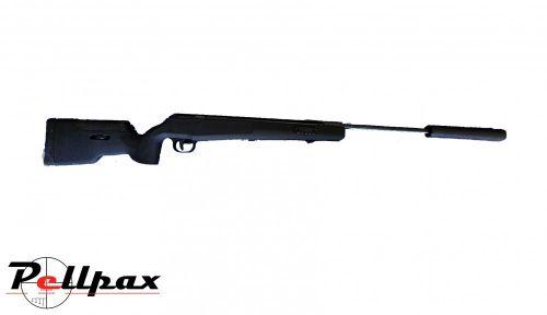 Milbro Target Master Black - .177 Air Rifle - Preowned