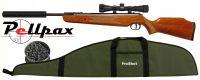 Pellpax Rabbit Sniper Deluxe Kit .22