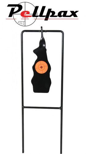Jack Pyke Resetting Rabbit Spinner Target